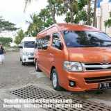Rent Car Hiace Surabaya | Sewa Hiace Batu Malang-Surabaya