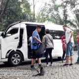Carter Mobil Hiace Surabaya | Sewa Mobil Hiace Murah Malang - Foto 2