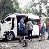 Persewaan Mobil Hiace 8-15 Seat di Malang-Surabaya - Foto 1