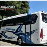 Rental Bus Medium Malang, Sewa Mobil Murah, Rental Mobil di Kota Malang - Foto 2