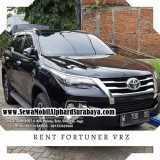 Rental Mobil Mewah Fortuner Murah di Malang-Surabaya
