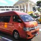 Persewaan Mobil Hiace di Malang-Surabaya | Sewa Hiace Batu Malang Surabaya - Foto 1