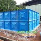 Tangki panel fiber ukuran meter kubik - Foto 2