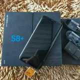 jual ho Samsung galaxy S8+ blackmarket Jakarta