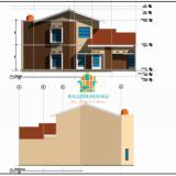 Paket Gambar Lengkap 2D+3D non render - Foto 2