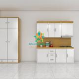 Jasa Custome Kitchen Set - Promo Maret - Foto 1