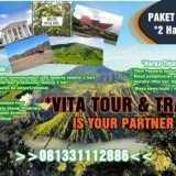 Paket Tour 2Hari 1Malam Bromo Batu Malang Termurah - Foto 1