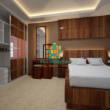 Bagusrumahku - Jasa Design Bedroom - Foto 2