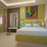 Bagusrumahku - Jasa Design Bedroom - Foto 3