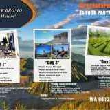 Wisata Bromo 3Hari 2Malam Termurah di Malang