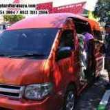 Harga Sewa Hiace Surabaya | Rental Hiace di Surabaya Murah - Foto 3