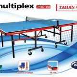 Tenis meja pingpong merk MULTIPLEX pro 100