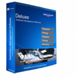 Software DDS (Deluxe Distribution System)