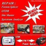 Service Splicer, Service OTDR, dan Kalibrasi OTDR Bersertifikat - Foto 1