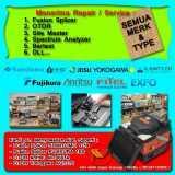 Service Splicer, Service OTDR, dan Kalibrasi OTDR Bersertifikat - Foto 3