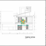 Jasa Gambar Arsitek Paket lengkap 2D 3D Render dan RAB - BAGUSRUMAHKU - Foto 1
