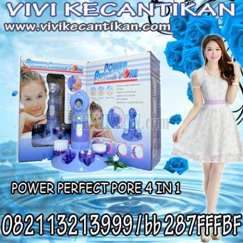 POWER PERFECT PORE 4 IN 1 hub 082113213999 BB DDD32E6B