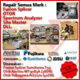 Rental dan Service Fusion Splicer - Foto 3