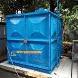 Tangki roof tank frp fiberglass - Foto 3