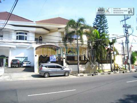 @ Raya Margorejo Indah Surabaya - Prime and Perfect Location