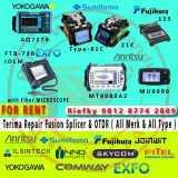 Jasa Service Fusion Splicer Professional - Foto 2