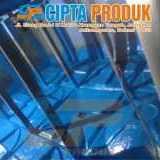 Jasa perbaikan tangki panel dan jasa pemasangan tangki baru - Foto 2