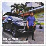 Sewa Mobil Mewah Pajero Surabaya | Sewa Mobil Mewah Pajero di Surabaya - Foto 3