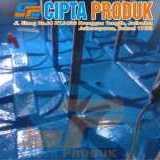 Jasa perbaikan tangki panel fiberglass - Foto 2