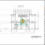 BAGUSRUMAHKU - Jasa Gambar Arsitek Desain 3D Render RAB dan Gambar IMB