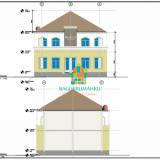 Bagusrumahku Jasa Gambar Arsitek Standard IAI dan Desain 3D Render