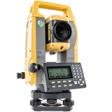 Total Station Topcon GM-52  Reflectorless | Tlp 085353410506
