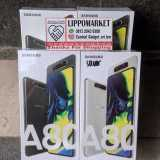 JUAL HP SAMSUNG GALAXY A80 BLACKPINK BM ORIGINAL