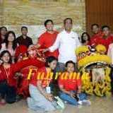 Sewa Liong Barongsai Fuhrama