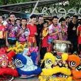 Grup Barongsai Tan Ceng Bok