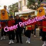 Sewa Sisingaan Cheer Production
