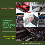 Marketing Honda Jakarta