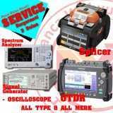 Jasa Service SPLICER - Jasa Service OTDR | Jual SPLICER dan OTDR Baru - Foto 1