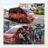 Harga Sewa Hiace Surabaya   Rental Hiace Malang-Surabaya Murah - Foto 1