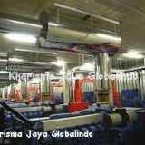 Silencer Genset Kharisma Jaya Globalindo