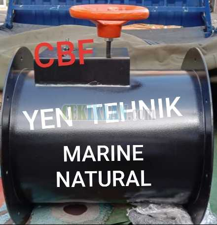 axial marine natural fan