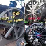 manufaktur axial pully fan - Foto 2