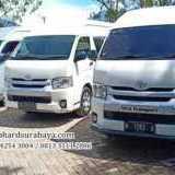 Rent Car Hiace Surabaya| Sewa Hiace Batu Malang-Surabaya
