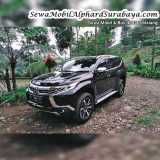 Rental Mobil Mewah Pajero Di Surabaya   Rental Mobil Mewah Pajero Di Malang - Foto 2