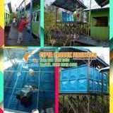 Tangki air roof tank fiber - Foto 2