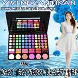 MAC 78 COLOR PALETTE WARNA LENGKAP hub 082113213999