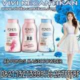 BB PONDS MAGIC POWDER hub 082113213999