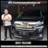 Rental Mobil Mewah Vellfire Surabaya | Rental Mobil Mewah Vellfire Surabaya - Foto 1