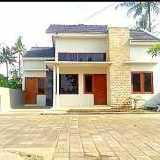 Rumah Termurah di Jogja Barat dg Akses Lebar 6m Dekat Kampus PGRI Yogyakart