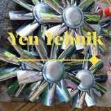 kipas blade axial fan - Foto 2