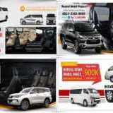 Rent Car Mobil Mewah Surabaya | Harga Sewa Mobil Mewah Malang-Surabaya - Foto 1